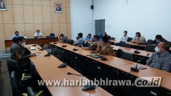 DPRD Jatim Gali Potensi Pengembangan Energi Terbarukan Sampah di Yogyakarta