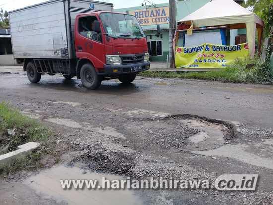 SDM Kurang, 18 Kecamatan di Sidoarjo Kesulitan Serap Anggaran Perbaikan Jalan