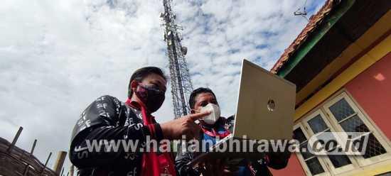 Sambut Ramadan, Smartfren Perkuat Jaringan di Provinsi Jawa Timur