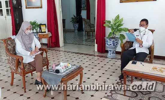 Bupati Tantri Tegaskan Semua Pinjaman ASN ke Bank Harus Seizin Pimpinan