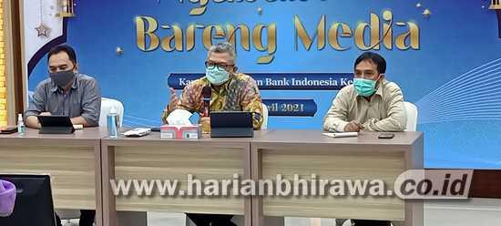 Sofwan Kurnia: BI Kediri Siapkan Penukaran Uang Layak Edar Rp2,76 Triliun