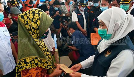 Cerita Kesedihan Keluarga Korban Meninggal Akibat Gempa di Ampel Gading, Malang