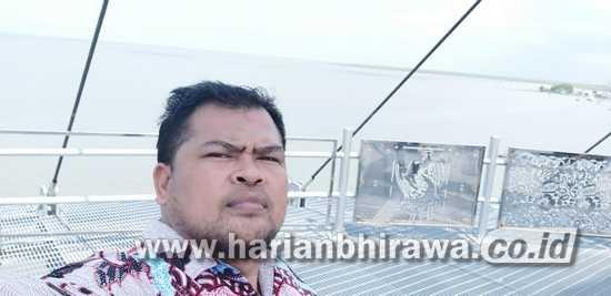 Lurah di Surabaya Tolak Tanda Tangan Bantuan Padat Karya Tunai dari Pusat