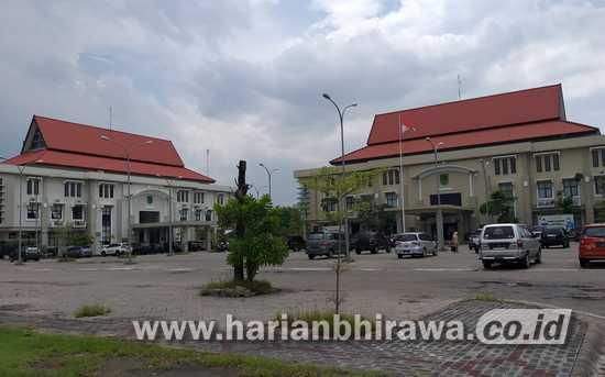 Usai Lebaran, Pembangunan Gedung Baru di Perkantoran Raci Rp22,5 M Dimulai
