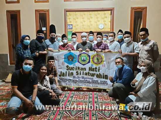 Wadir Intelkam Polda Jatim AKBP Cecep Ibrahim Ingatkan Bahaya Radikalisme