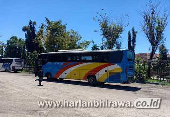 Kedatangan Penumpang di Terminal Kabupaten Sumenep Naik 30 Persen