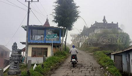 Umat Hindu Desa Ngadas Pegang Teguh Tradisi Bertoleransi dalam Beragama