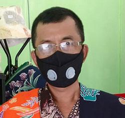 Getol Promosi Batik