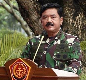 Cari KRI Nanggala, TNI Minta Bantuan Singapura dan Australia