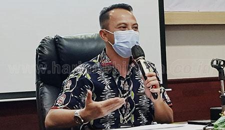 Bupati/Wali Kota se-Jatim Diminta Sukseskan Inpres 2/2021