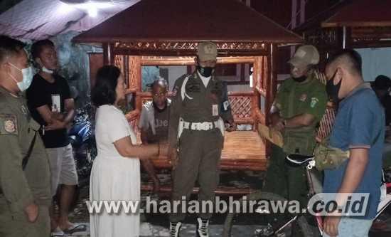 Enam Wilayah Rawan Prostitusi, PP Probolinggo Gencar Razia Pekat