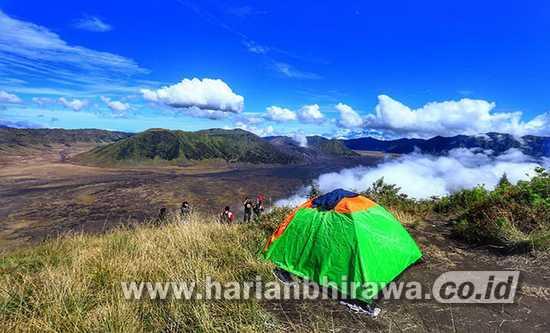 Sugeng Wiyanto: Kabupaten Probolinggo Berbenah Tempat Wisata Alam
