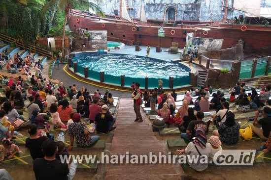 Satgas Covid-19 Kabupaten Pasuruan Tetap Plototi Tempat Wisata