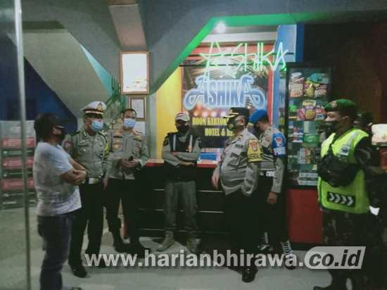Tim Gabungan Minta Tempat Hiburan Tutup Selama Ramadan