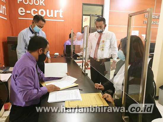 Temukan Kesalahan Prosedur, Kejari Batu Kota Ajukan Pembatalan Perkawinan