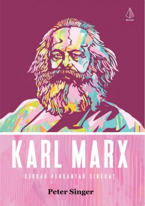 Niat Baik Sang Marxis dan Utopianya