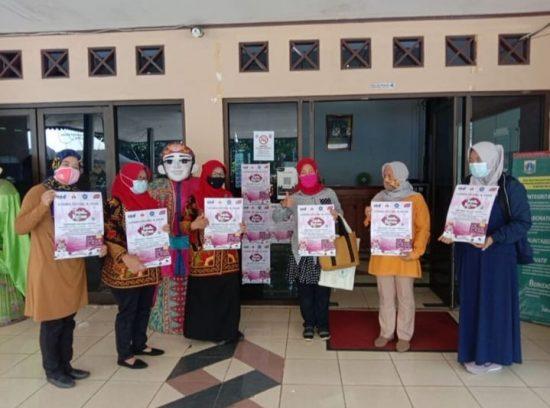 Sambut Ramadan, Susu Steril  Tujuh Kurma Gelar Lomba Da'i Ibu dan Anak