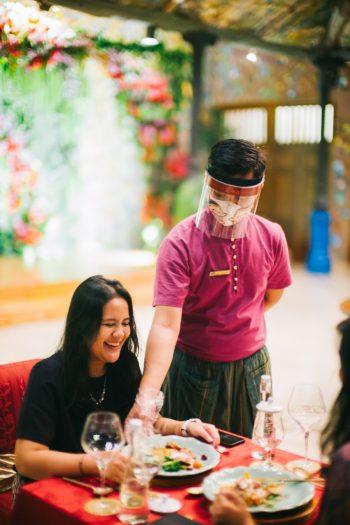 Hotel Tugu Kota Malang Siapkan Nuansa Berbuka di Bawah Langit Berbintang