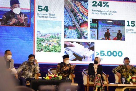 BI Optimis Pertumbuhan Ekonomi Malang Raya Terus Membaik