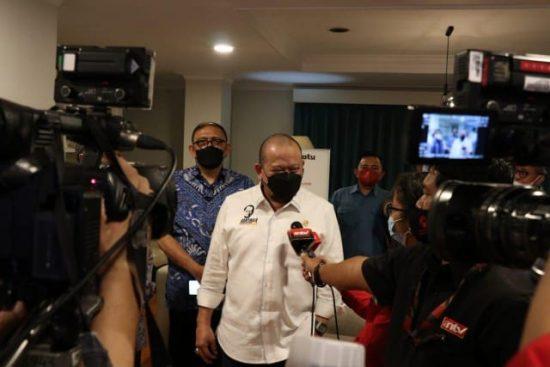 Senator Imbau Pemda Jatim Kawal Pemberian THR