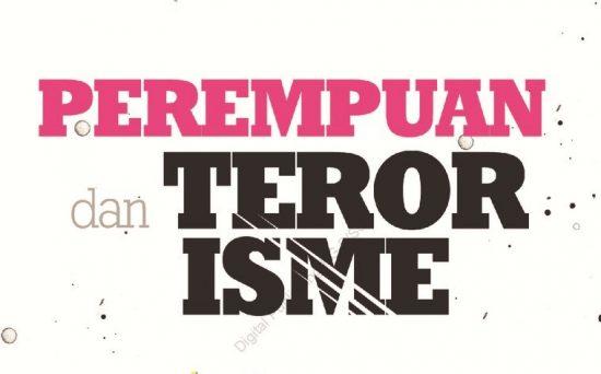 Keterlibatan Perempuan dalam Terorisme