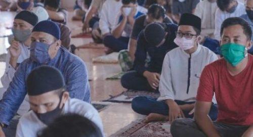 Ramadhan dengan Prokes