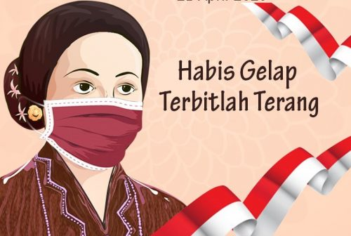 Tantangan Spirit Kartini