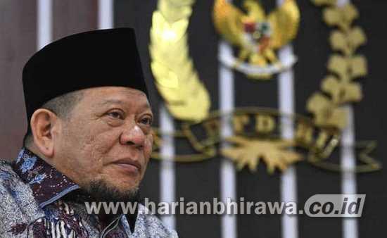 Ketua DPD RI Imbau Pemerintah Larang Tik Tok TayangkanKonten Tawuran Anak