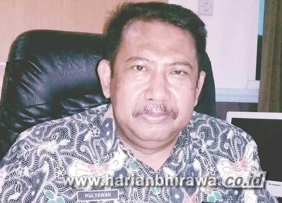 Bupati Sidoarjo Ahmad Mudhlor Larang Hiburan Malam Buka Ramadan