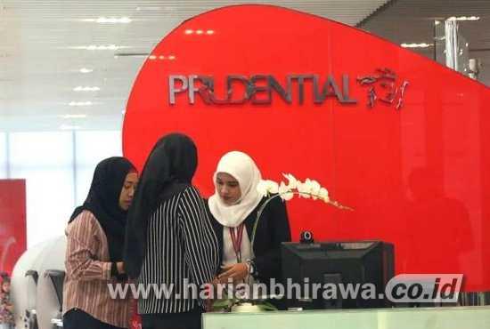 Prudential Indonesia Catat Pendapatan Premi Sebesar Rp23,7 Triliun