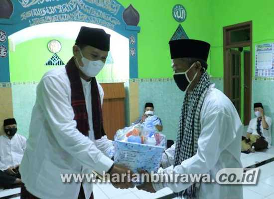 Wali Kota Madiun Imbau Warga Tak Selenggarakan Open House