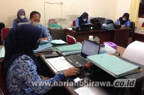 Pemerintah Kabupaten Tulungagung Tiadakan Work form Home Bagi ASN