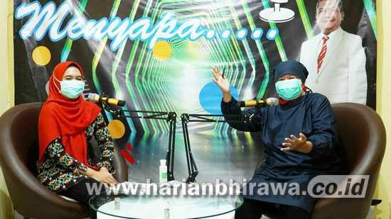 Sosialisasi Insomnia dan Sleep Hygieni serta Penanganannya di Poli Kesehatan Jiwa RSUD Jombang