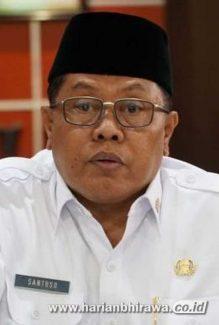 Wali Kota Blitar Larang ASN Gelar Open House Lebaran 2021