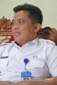 Kegiatan Reses Anggota DPRD Tulungagung Dibatasi Jam Malam