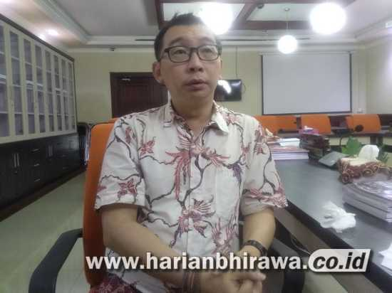 Anggota Dewan PSI Dorong UMKM dan Warga Surabaya Ikut Ramaikan Harbolnas
