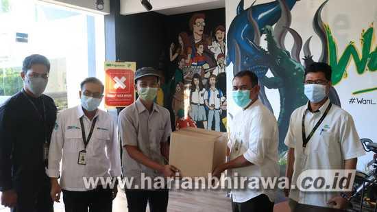 Tebus Gadai di PT Pegadaian Kanwil XII Surabaya Naik hingga 15 Persen