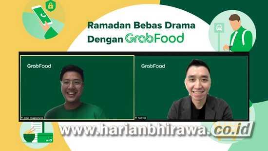 GrabFood Hadirkan Pengalaman Ramadan Lancar Melalui Layanan Inovatif