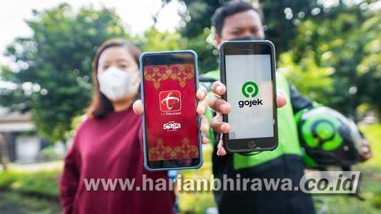 Setyanto Hantoro: PT Telkomsel Tambah Investasi USD300 Juta di Gojek