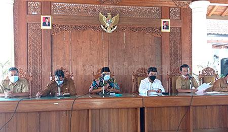 PTM di Kota Pasuruan Dilaksanakan 20 Mei Mendatang