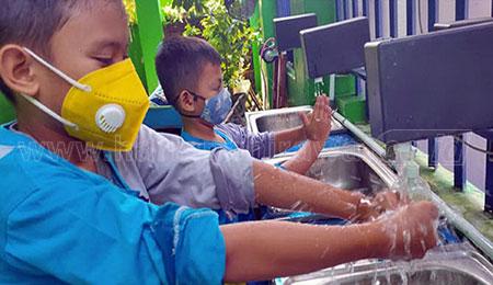 MI Muhammadiyah Probolinggo Terapkan Metode Pembelajaran Efektif