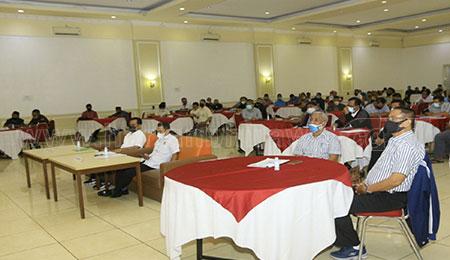 Rahadian Juniardi Resmi Nahkodai KONI Kota Probolinggo