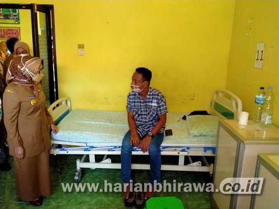 58 Pekerja Migran Indonesia Telah Tiba di Kabupaten Jombang
