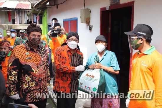 Kampung Qoryah Sakinah Kelurahan Tanjungrejo, Program Setrategis Kemenag