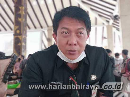 Masa Pandemi Covid-19, Bapenda Kabupaten Malang Tak Naikan NJOP