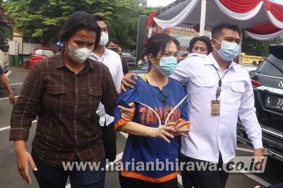 Polda Jatim Ungkap Dugaan Penipuan Investasi Lahan Osowilangon Senilai Rp48 M