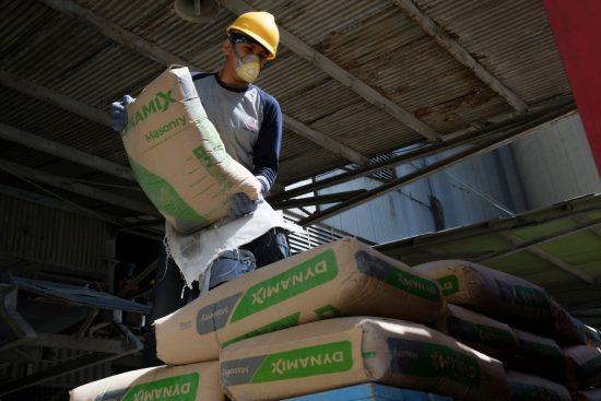 Hendi Prio Santoso: SIG Bukukan Laba Kuartal I Tahun 2021 Rp450,36 Miliar