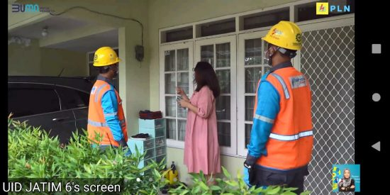 PLN Jawa Timur Siagakan 1.338 Personel Jaga Keandalan Pasokan Jelang Idul Fitri 1442 H