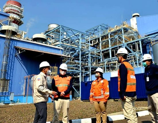 Jelang Idul Fitri, PGN Pastikan Pembangunan Infrastruktur Sesuai Jadwal