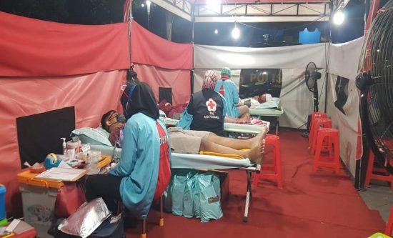 PMI Kota Probolinggo Peringati Hari Palang Merah Internasional